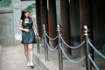 Ly Thi Xuan Mai