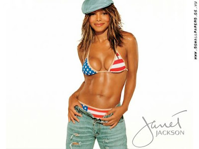 janet jackson The Hottest Janet Jackson Photos