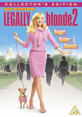 Legally Blonde - Wikipedia, la enciclopedia libre