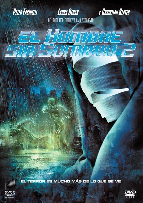Hollow Man 2 (El Hombre Sin Sombra 2) (2006)