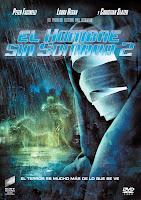 El hombre sin sombra 2 (2006) online y gratis
