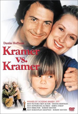 Kramer Contra Kramer (1979) 0