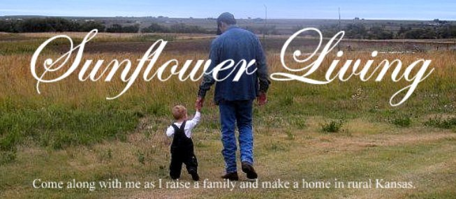 Sunflower Living - Our Home on the Range