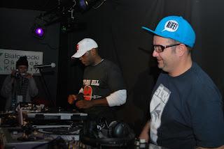Fotorelacja z imprezy Hip Hop Run #2