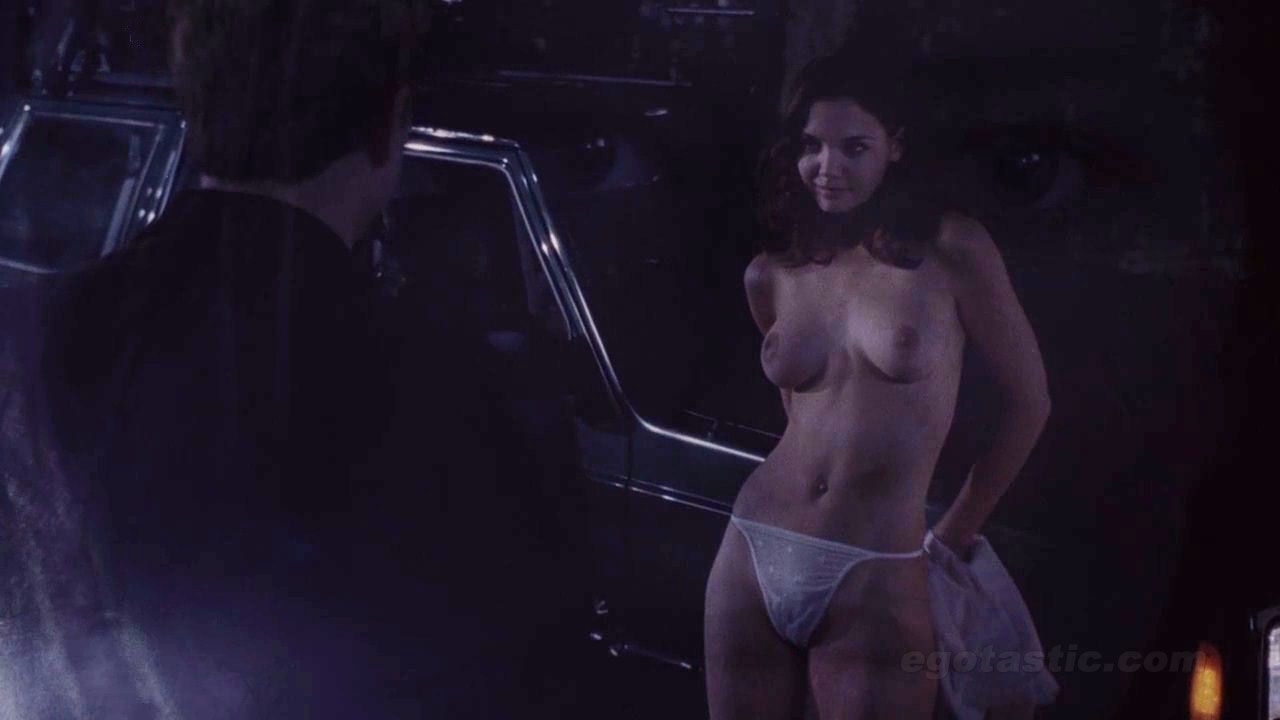 Katie holmes naked in the gift the