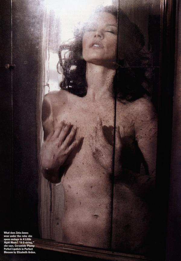 Zeta Jones Naked 35