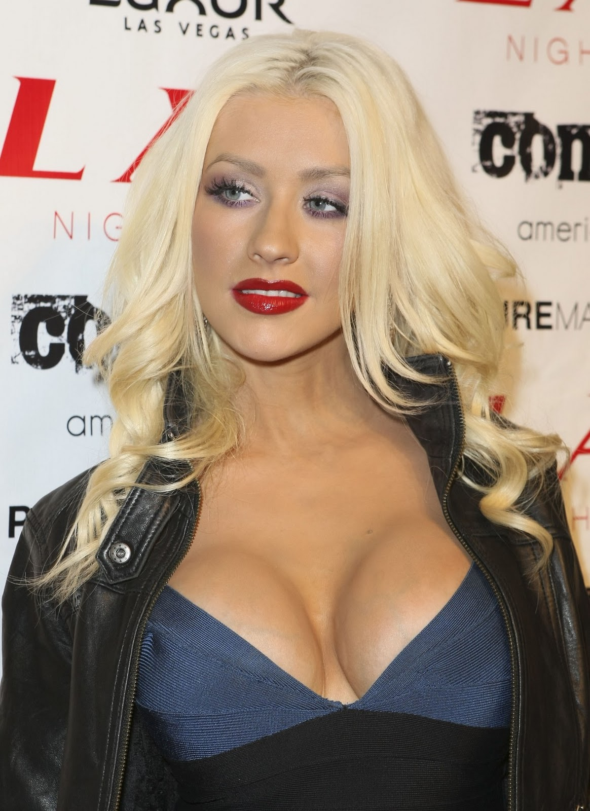 low driver: Christina Aguilera Hot Sexy Lady...... Christina