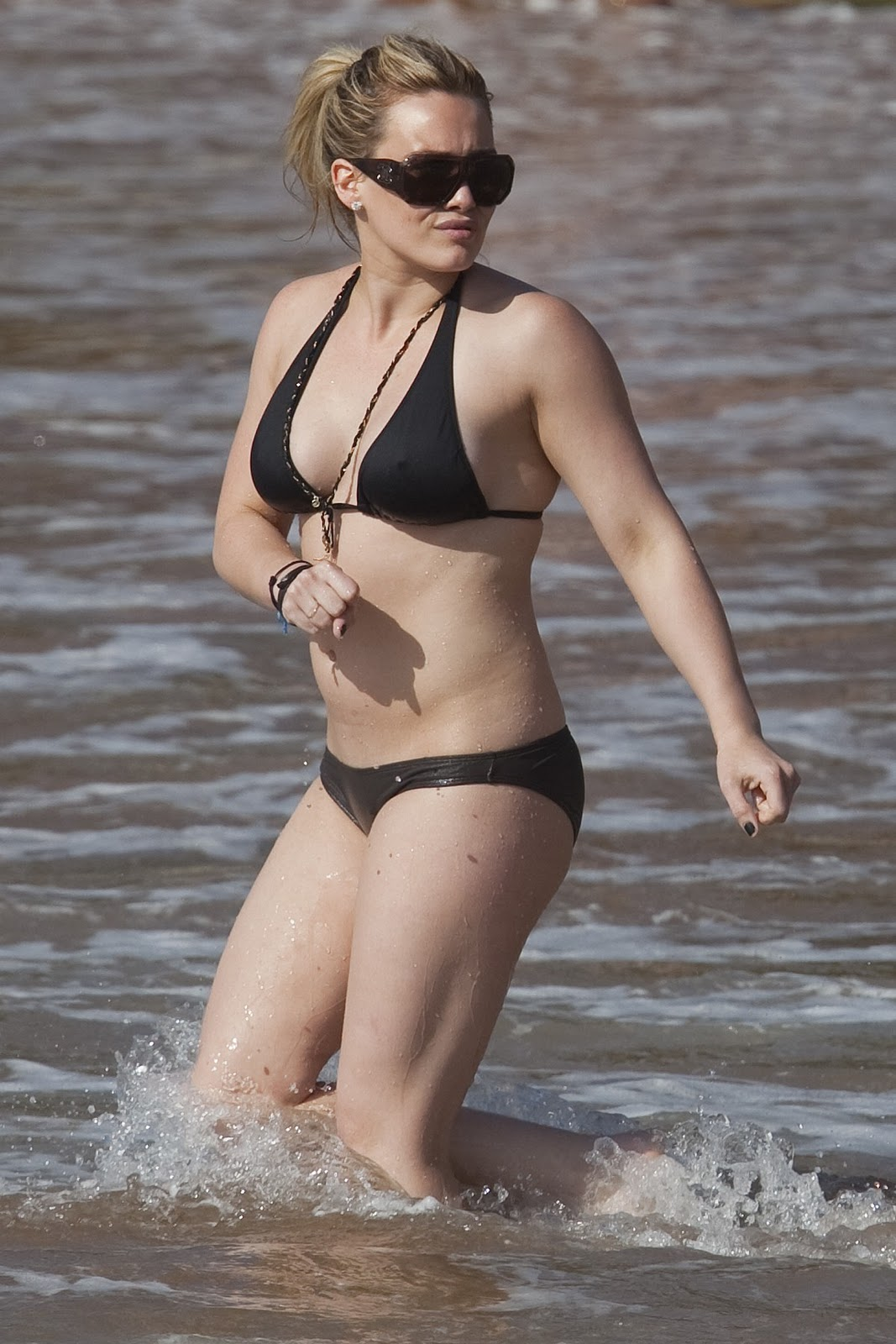 Hot & Sexy Blog: Hilary Duff.....Born to be Super star Hilary Duff