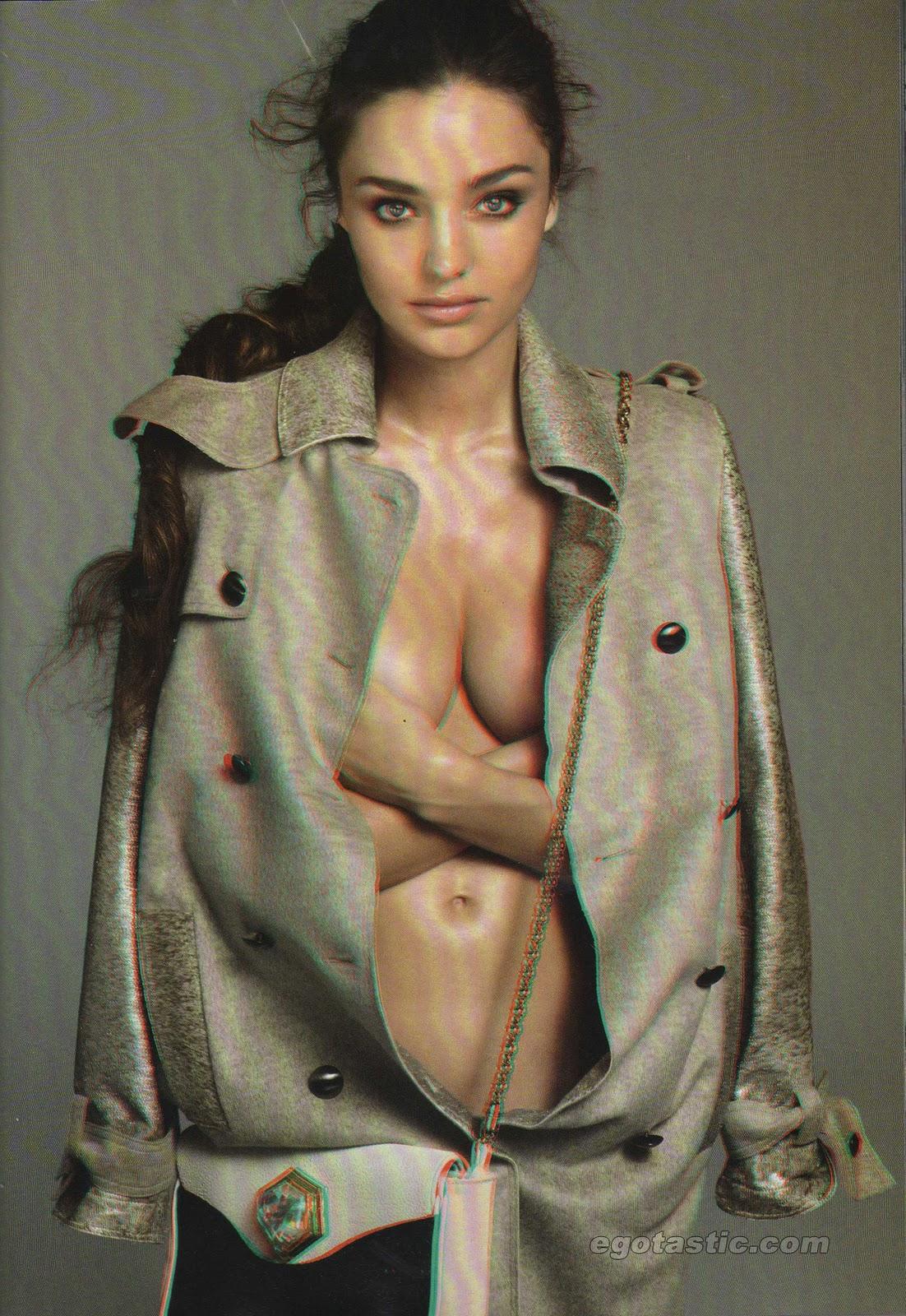 Pretty Naked Lady 96
