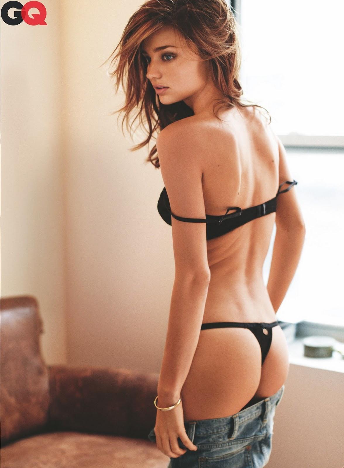 fashion news inspired miranda kerr nude naked hot sexy pretty