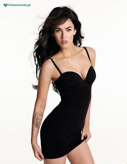 Megan Fox  Hot Close Up