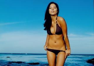 Olivia Munn  Hot Sexy Babe