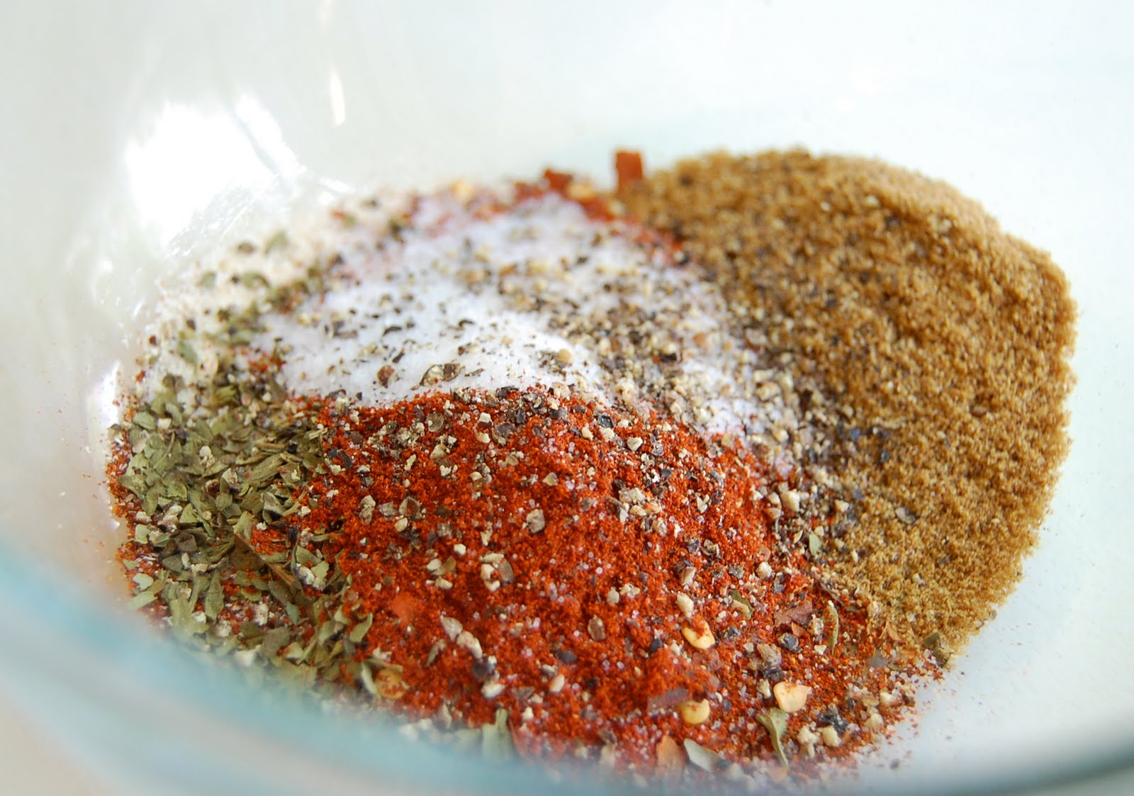 Chef Mommy: Taco Seasoning
