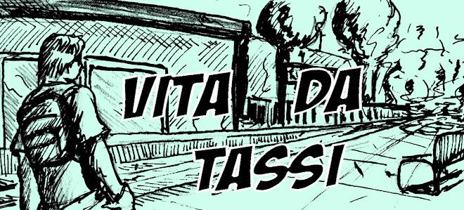 Vita da Tassi