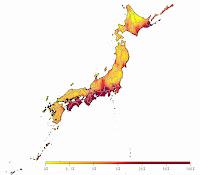 terremoto giappone previsioni