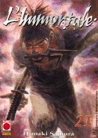 L'immortale - Mugen no Junin - Hiroaki Samura