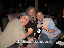 BRIAN, CLIFF AND ITALIAN WINE