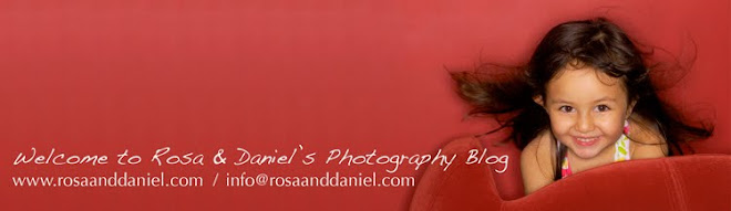 Rosa & Daniel's Photography Blog
