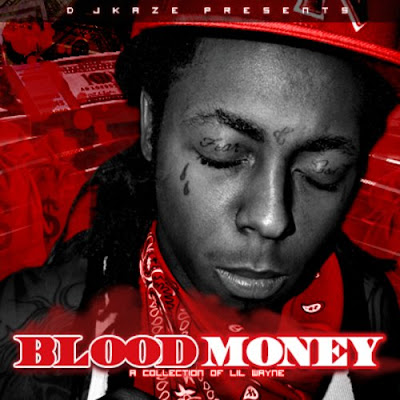 Lil' Wayne - Blood Money (A Collection Of Lil' Wayne)