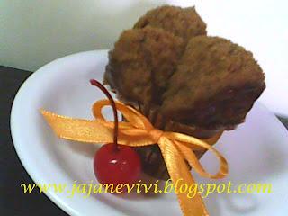 Resep Bolu Kukus Gula Merah