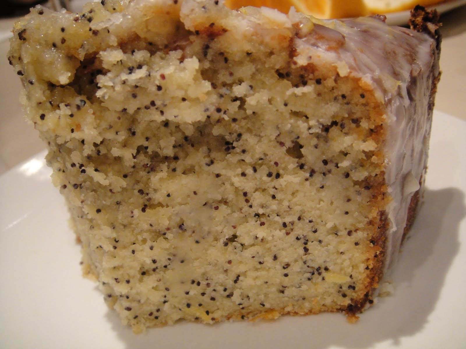 Moist banana cake recipe jamie oliver