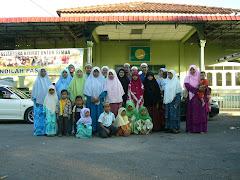 My Family.Markas PAS Kedah
