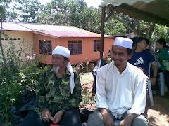 Koi & Ngah Ibrahim di Purun