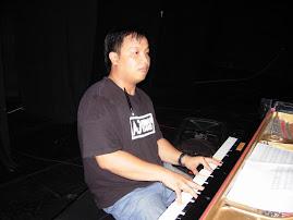 Ingin Hidupkan Jazz Surabaya
