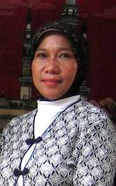 Sulistyani Uran, mantan perawat RS Darmo Surabaya.