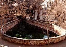 Alfacar - La Fuente Grande