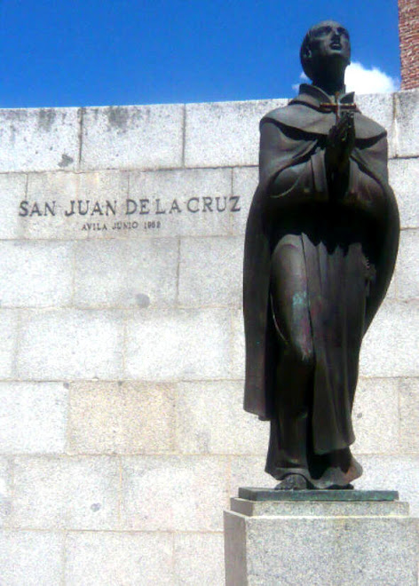 Avila - San Juan de la Cruz