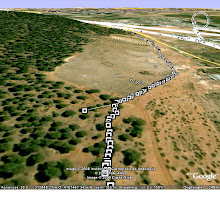 Posadas - CRSor - Google Earth