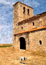 Iglesia Pinilla del Olmo