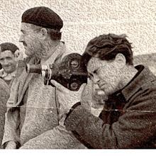 Hemingway - Ivens