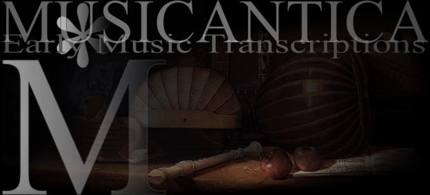 MusicAntica