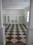 Finshed Floor