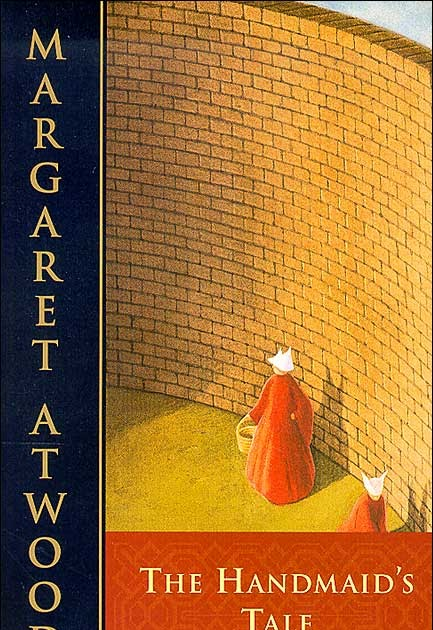 handmaids tale the character of offred essay View and download the handmaid's tale essays examples essays margaret atwood the handmaids tale view full essay words: at that stage, like offred.
