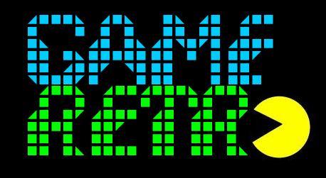 Gameretrô - Onde o passado dos games não é esquecido