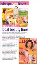 Lucky Magazine