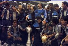 FC Porto Campeão do Mundo 1987.