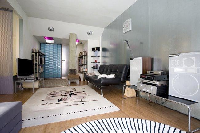 Case Study Apartment