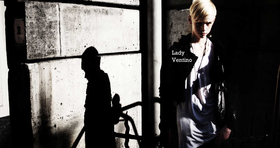 Lady Ventino ::: Redefining what it means to be a Lady