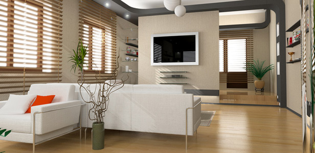 Interior Design Minimalis Minimalist