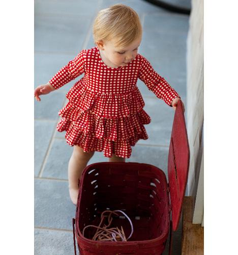 DE BEBE Y NIÑA : MODA INFANTIL ROPA para niños ropa para niñas ...