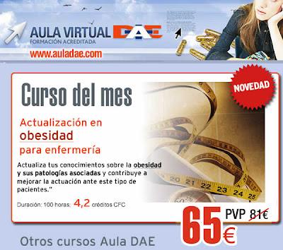 OBESIDAD Y PATOLOGIAS ASOCIADAS CURSO VIRTUAL DE ACTUALIZACIÓN