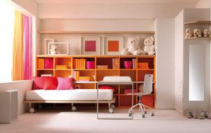 dormitorios infantiles recamaras para bebes y ni os On ideas decorativas para habitaciones