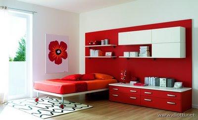 Dormitorios infantiles recamaras para bebes y ni os en - Dormitorios infantiles blancos ...