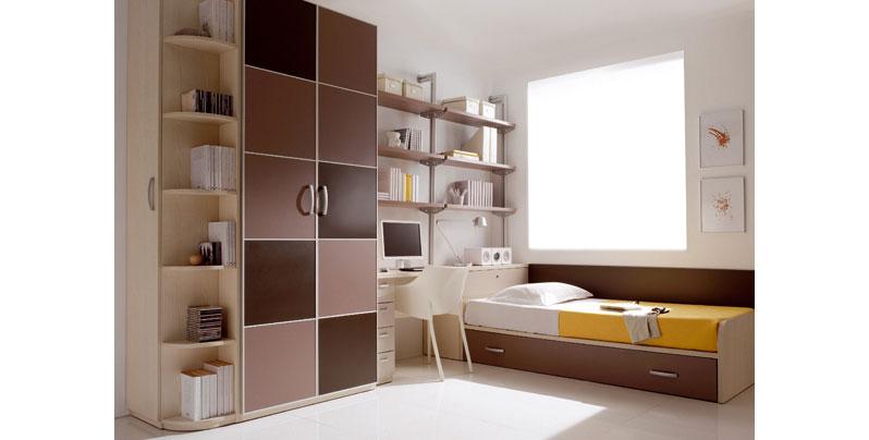 Dormitorios infantiles recamaras para bebes y ni os jjp for Muebles para recamara