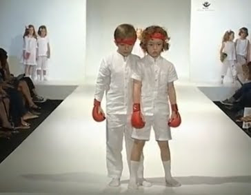 CONDOR INFANTIL PRIMAVERA VERANO 2011 NIÑOS NIÑAS