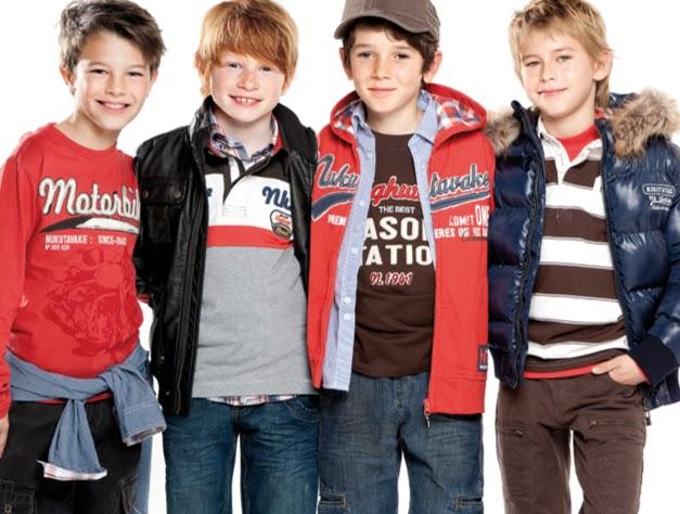 ... INVIERNO 2011 : MODA INFANTIL ROPA para niños ropa para niñas